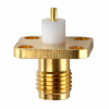 Coaxial Connectors (RF) -- 501-2391-ND -Image