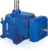 Cooling Tower Gearboxes -- Paramax®