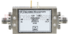 Medium Power Amplifier at 27 dBm P1dB Operating from 8 GHz to 12.4 GHz with SMA -- FMAM4063 -Image