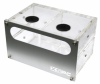 "XSPC Dual 5.25"" Bay LED Res W/Split Reservoirs -- 70163 -- View Larger Image"