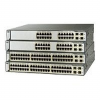 Cisco Catalyst 3750G-48TS - Switch - L3 - managed - 48 x 10/ -- WS-C3750G-48TS-E