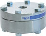 Standard Diaphragm Seal -- Type 10 - Image