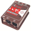 Passive Microphone Splitter (2-Way) -- 55633