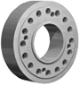 RINGFEDER Shrink Discs -- RfN 4022 Standard Series - Image