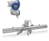 Ultrasonic Flowmeter -- OPTISONIC 8300