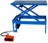 Electric Box Lift -- AEBL-500-18 -Image