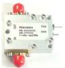 RF & MW LNA -- WLA0545A -- View Larger Image