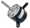 140mm AC Induction Motor -- YDK140-300-6D8