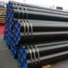 ASTM A106 Carbon Steel Seamless Pipe -- LD 001-PP03
