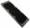 Koolance Radiator, 3x120mm 20-FPI Copper (no nozzles) -- 70461