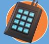 Desktop Keypad -- CP0304