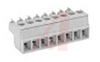Header; 5; 8 A; 125 (IEC/VDE Approved),300 V (UL Recognized, CSA Certified) -- 70077327