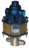 Air Operated Liquid Pump -- D-5 - 555
