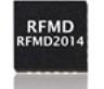 Modulator / Demodulator -- RFMD2014
