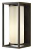 Outdoor Wall Light -- OLPL7001ORB