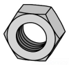 Hex Nut - Non Metric -- PS 83 1/2 - Image