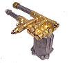 Pump, AR Vertical Shaft 2600psi (4 bolt) -- RMW25G26D-F7 - Image