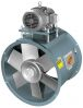Belt Drive Duct Axial Fan with HS Prop -- 46 High Temp Series
