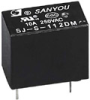 Power Relay -- SJ-105DM