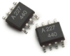 DC-Input, Multi-channel half-pitch phototransistor optocouplers -- ACPL-227-500E