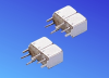 Double Tuning RF BandPass Helical Filter -- eK2B1-390M-10M -Image