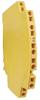 1-pair DIN Rail Surge Protector for Dataline/Telecom -- DLC - Image