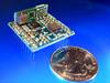 MEMS Accelerometer -- SQ-XLD Series