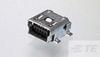 USB Connectors -- 1-1734035-3 - Image