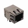 Modular Connectors - Jacks With Magnetics -- ARJ11B-MASAD-MU2-ND -Image