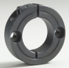 One Piece Face Mounted Clamp-Type Collars -- FC1L012 - Image