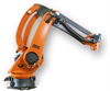 Medium Payload 4-Axis Articulated Robots -- KR 40 PA