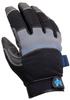 Valeo V5 XL Neoprene/Polyester/Polyurethane Cold Condition Gloves - Neoprene Palm Only Coating - VI4886XL -- VI4886XL