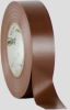 Electrical Tape Brown|Brown electrical tape