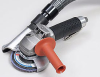 Angle Grinder w/Dust Extraction -- L 1506 VV AIR - Image