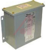 Transformer, Encapsulated;10KVA;Pri:240/480V;Sec:120/240V;Single Phase;60Hz -- 70191934