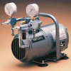 Gast Oil-Less Piston-Type Pressure/Vacuum Pumps -- sc-01-092-25