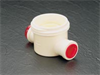 Center Pull-Tab Tapered Plugs - CPT SERIES -- CPT-1X