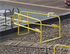 Controlled Ladder Access Zone -- Ladder Defender - Image