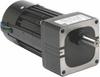 Metric 34R-W Series Parallel Shaft AC Gearmotor -- Model N1477