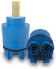 Ceramic Faucet Valves -- Cice™ Optima 35 OG -- View Larger Image