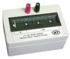 Inductance Decade Box,Wide Range,0-9.999H -- LS-400 -Image