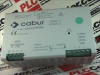 CABUR XCSG20 ( POWER SUPPLY CSG20 3PH SWITCHING OUT 24V 20AMP ) -- View Larger Image