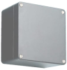 Polyester Enclosures Grey -- 07-51