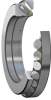 Angular Contact Thrust Ball Bearings, Double Direction - BEAB 351866 A -- 167008003
