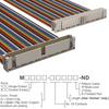 Rectangular Cable Assemblies -- M3CKK-5018R-ND -Image