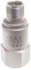 Plug & Play Accelerometer -- Vibration Sensor - Model 8011-06 Velocity Transducer