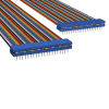 Rectangular Cable Assemblies -- C6PPS-4018M-ND -Image