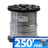 CONTROL CABLE 250ft 14AWG 3-COND FLEXIBLE UNSHIELDED -- V60127-250