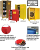 FLAMMABLE STORAGE CABINETS -- HPC-60