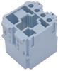 Male Insert for Rectangular Connector -- CX-01JM